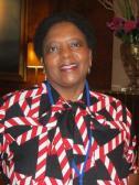 Nchedi  Maphokga-Moripe